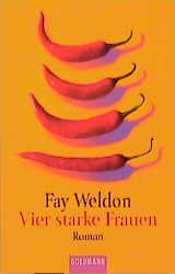 Vier starke Frauen - Fay Weldon