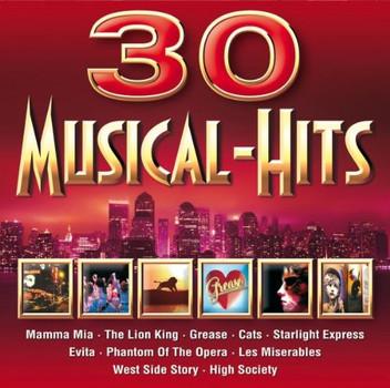 Various - 30 Musical Hits