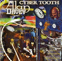 Davey,Alan - Cyber Tooth