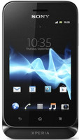Sony Xperia Tipo Doble 4GB negro