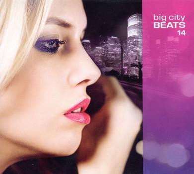 Various - Big City Beats Vol.14