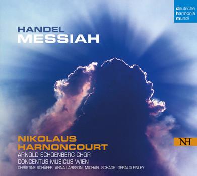 Concentus Musicus Wien - Der Messias (Ga)