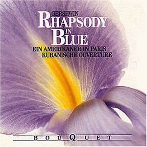 Various - Rhapsody In Blue / Warsch.Konzert