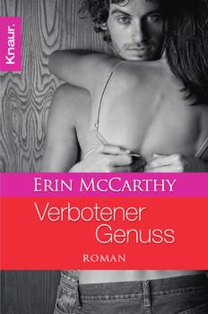 Verbotener Genuss - Erin McCarthy