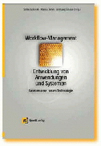 Workflow-Management - Stefan Jablonski
