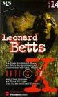 Akte X Novels, Die unheimlichen Fälle des FBI, Bd.14, Leonard Betts - Chris Carter
