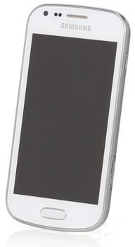 Samsung S7580 Galaxy Trend Plus 4 Go blanc