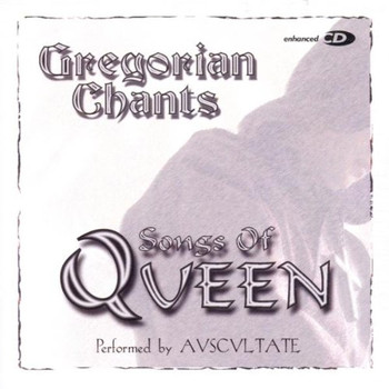 Various - Gregorian Chants: Songs of Queen