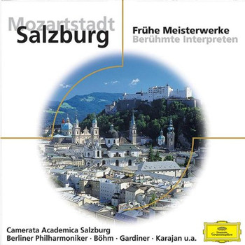 Mcnair - Mozartstadt Salzburg