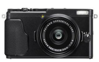 Fujifilm X70 negro