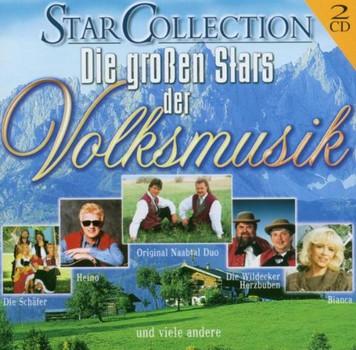 Various - Starcollection Volksmusik-Sampler