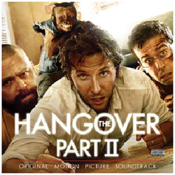 Various - The Hangover Part II