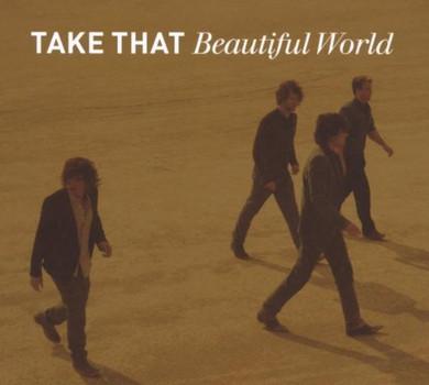 Take That - Beautiful World (Ltd. Tour Souvenir Edition) (CD+DVD)