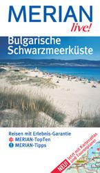 Bulgarische Schwarzmeerküste. Merian live! - Izabella Gawin