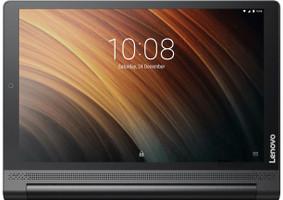 "Lenovo Yoga Tab 3 Plus 10,1"" 32GB eMMC [wifi] zwart"