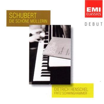 Dietrich Henschel - Debut - Dietrich Henschel (Schubert: Die schöne Müllerin)