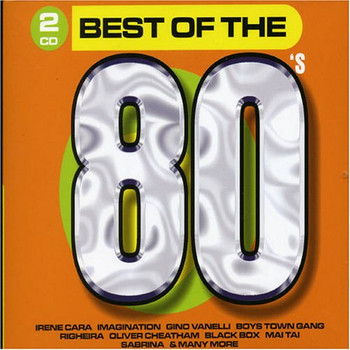 Various - Best of the 80'S