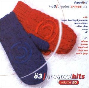 Various Artists - Ö3 Greatest Hits Vol. 20 [2 CDs]
