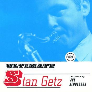 Stan Getz - Ultimate