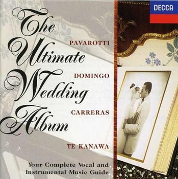 Various - Ultimate Wedding Album