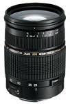 Tamron SP 28-75 mm F2.8 ASL Di IF LD XR Macro 67 mm Obiettivo (compatible con Nikon F) nero