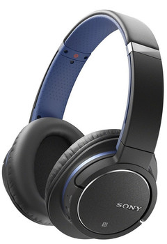 Sony MDR-ZX770BN blu