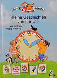 Kleine Geschichten von der Uhr - Werner Färber