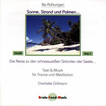 Charlotte Gillmann - Sonne,Strand und Palmen