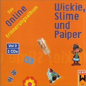 Various - Wickie,Slime und Paiper Vol.2