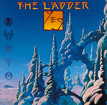 Yes - The Ladder (Limited Edition)