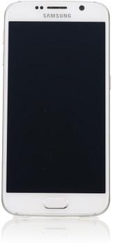 Samsung G920F Galaxy S6 64GB blanco perla