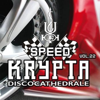 Various - Krypta Discocathedrale 22 - Speed
