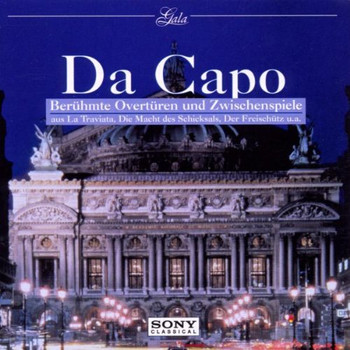 Philadelphia Orchestra - Da Capo