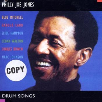 Philly Joe Jones - Drum Songs