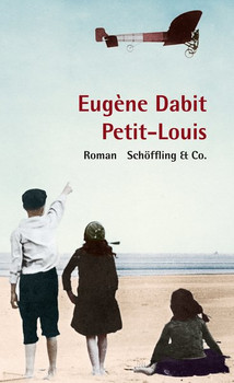 Petit-Louis. Roman - Eugène Dabit  [Gebundene Ausgabe]