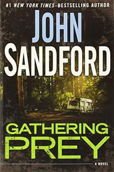 Gathering Prey - Sandford, John