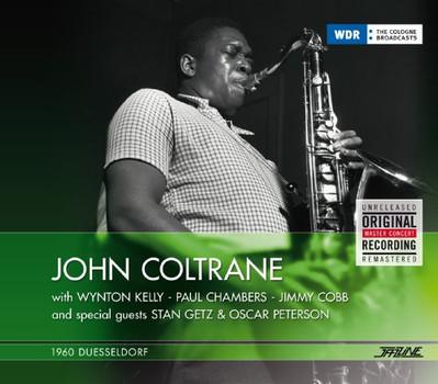 John Coltrane - John Coltrane 28.03.60 Düsseldorf