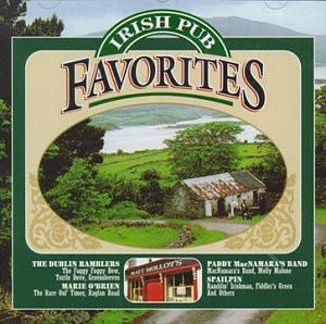 Various - Irish Pub Favorites