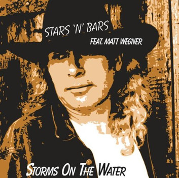 Mat Stars N Bars Feat.Wegner - Storms on the Water