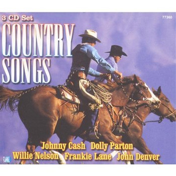 Compilation - Country Songs