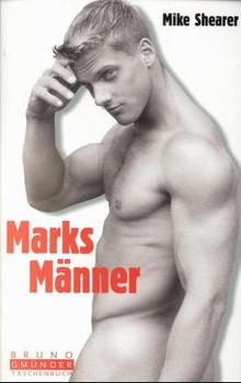 Marks Männer - Mike Shearer