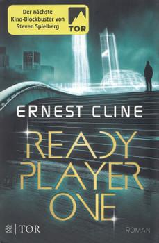 Ready Player One - Ernest Cline [Taschenbuch]