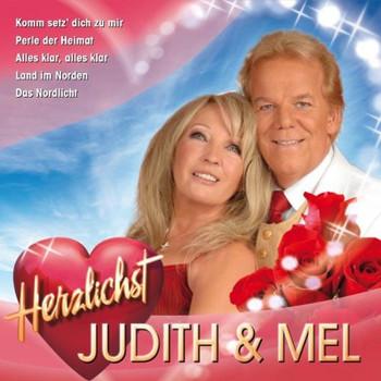 Judith & Mel - Herzlichst