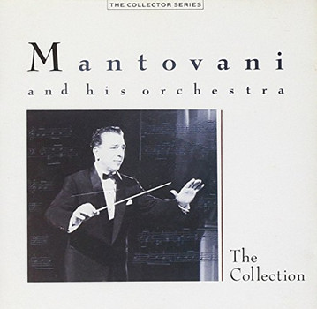 Mantovani & Orchestra - Collection