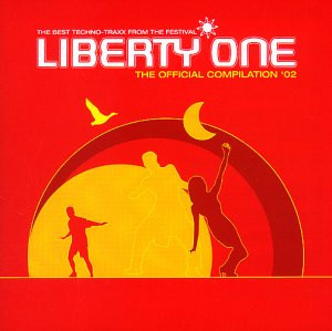 Various     Lation2002 - Liberty One-the Official Compi
