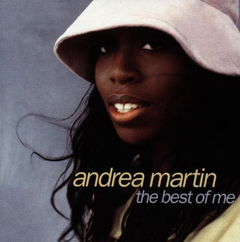 Andrea Martin - Best of Me