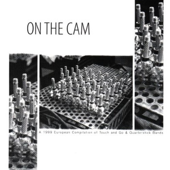 Various - On the Cam
