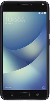 "Asus ZC554KL ZenFone 4 Max Dual SIM 32 Go [5.5"" Version] deepsea black"