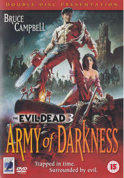 Army Of Darkness - The Evil Dead 3 [UK Import]