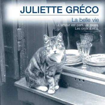 Juliette Greco - La Belle Vie